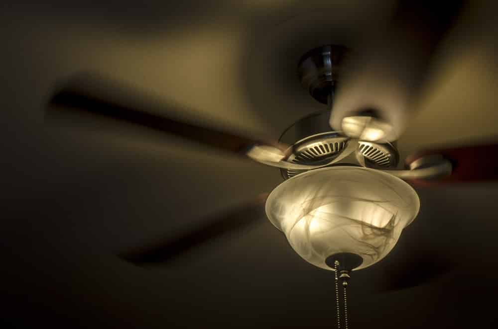 Buying a Ceiling Fan with Lights