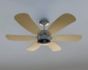 Key Benefits of Using a Ceiling Fan