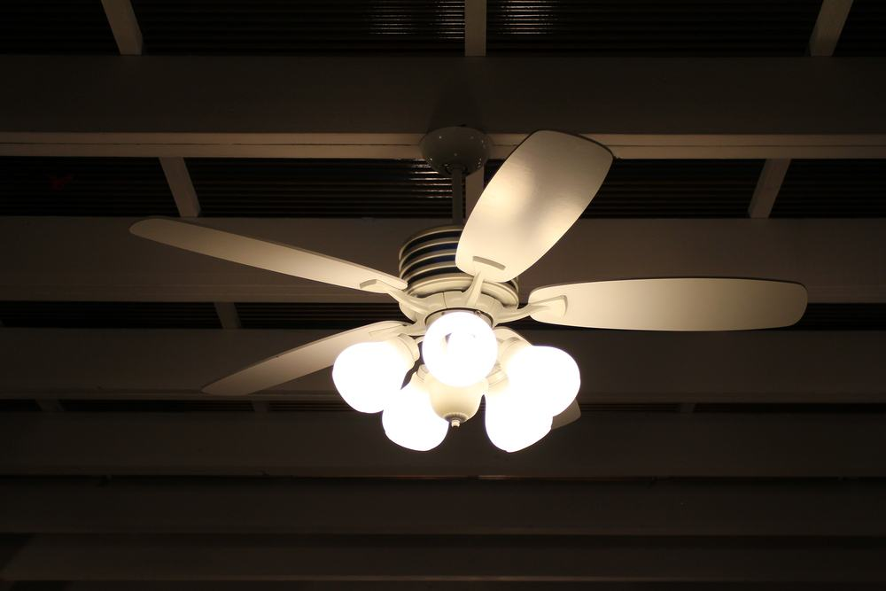 Guide To Ceiling Fans With Light