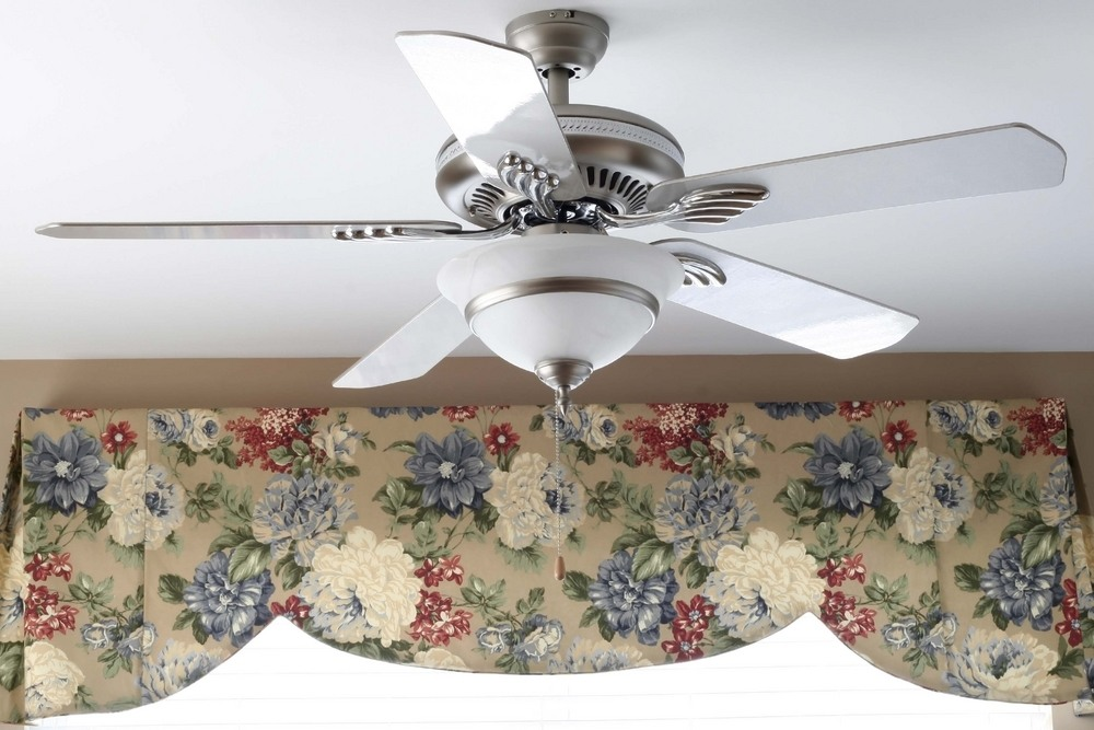 Flush mount ceiling fan reviews mozeypictures Gallery