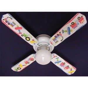 Best Ceiling fans for Kids