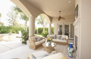 Outdoor Ceiling Fans for Patios