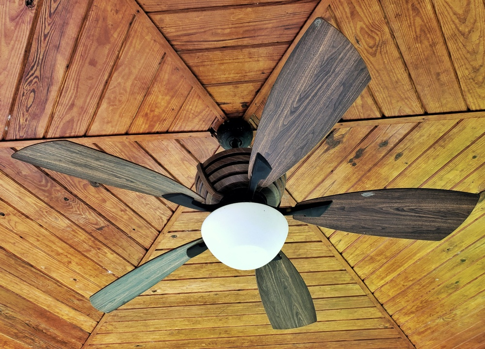 Outdoor Ceiling Fans For Patios Complete Guide
