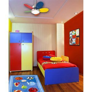 ceiling fan for kids