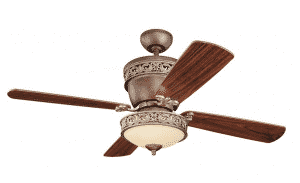 Best Monte Carlo Ceiling Fan