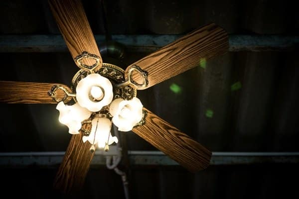 How does a ceiling fan work mozeypictures Image collections