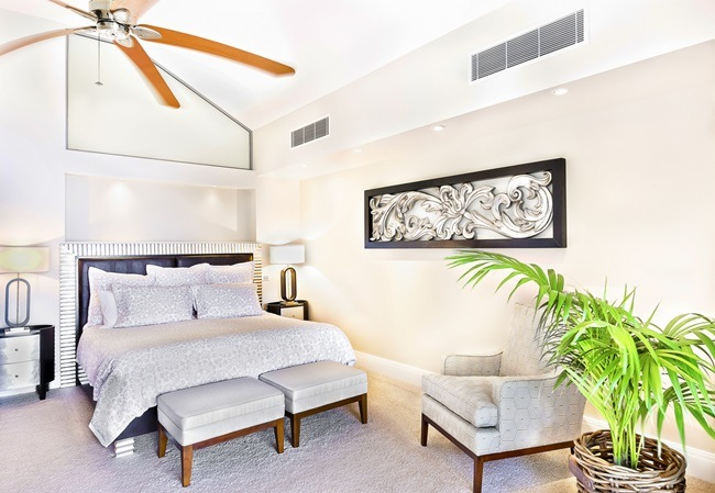 How to Choose the Right Size of Ceiling Fan