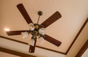 How to install and replace a ceiling fan capacitor aloadofball Gallery