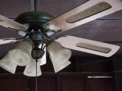 Turn of the Century Ceiling Fan Reviews