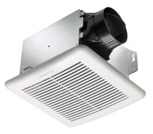 Delta Breez GBR80 GreenBuilder 80 CFM Exhaust Fan Review