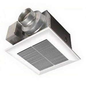 Panasonic FV-08VQ5 Whisper Ceiling 80 CFM Ceiling Mounted Fan Review