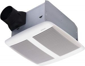 Broan Nutone SPK110 Sensonic Bathroom Exhaust Fan