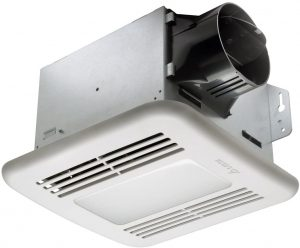 Delta BreezGreenBuilder GBR80LED Exhaust Bath Fan