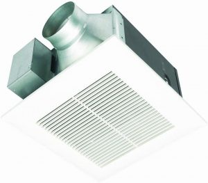 Panasonic FV-11VQ5 Ceiling Mounted Fan