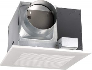 Panasonic FV-30VQ3 WhisperCeiling Ventilation Fan